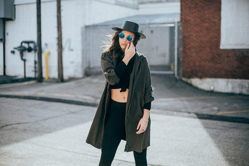 streetwear fashion style