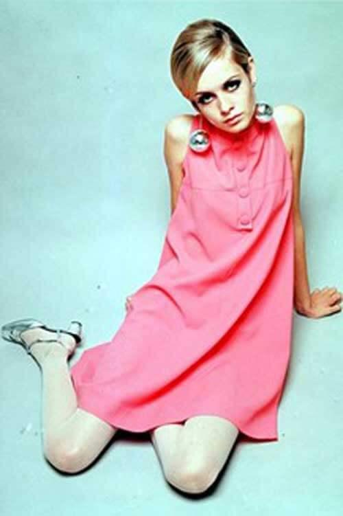 babydoll dress 1960