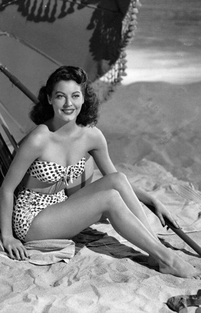 bikini 1940
