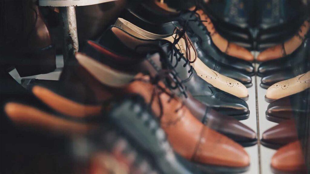 classic shoes men's spring fashion