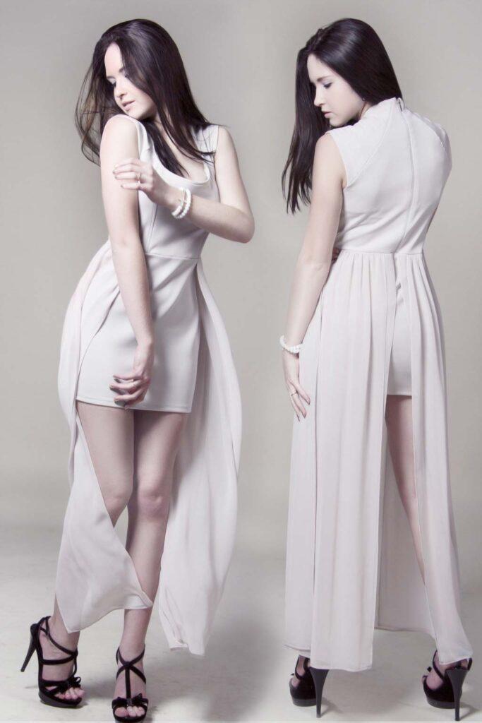 top 10 ways to wear a white dress in summer